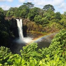 Водопады12
