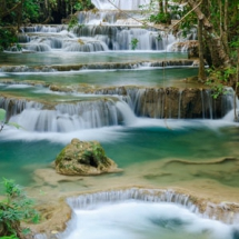 Водопады14