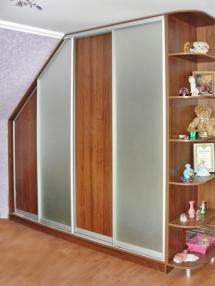 Шкафы-268