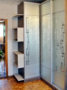 Шкафы-295