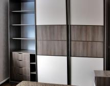 Шкафы-307